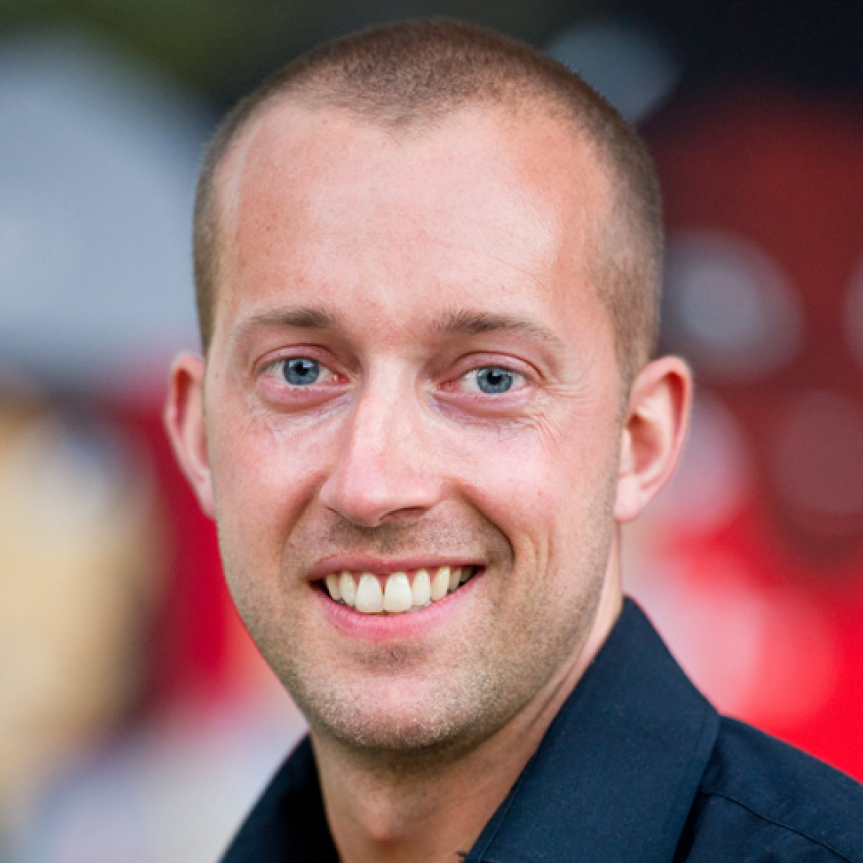 Chris Sharman