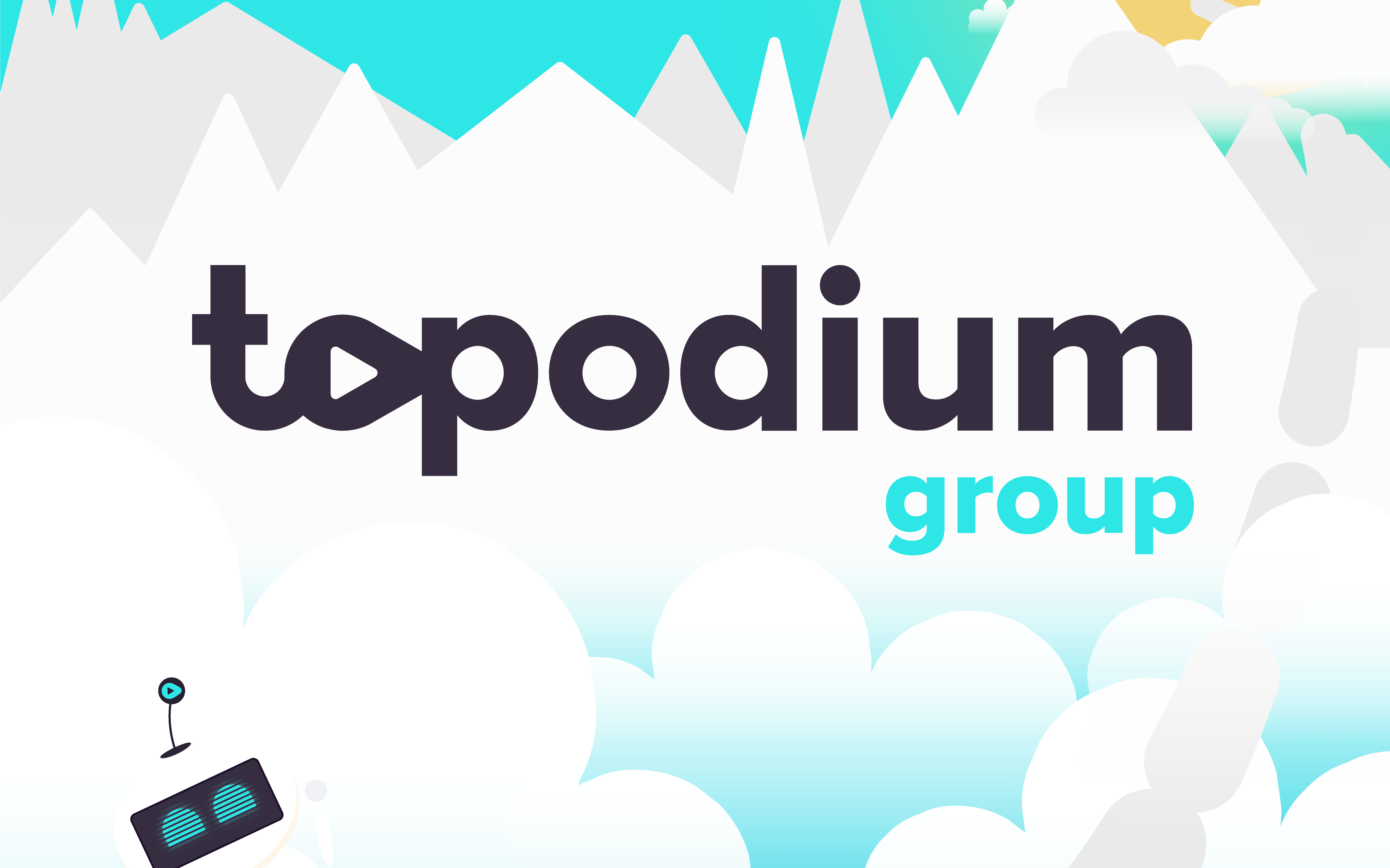 Launching Amid Lockdown: Topodium Group Sets-Up Shop