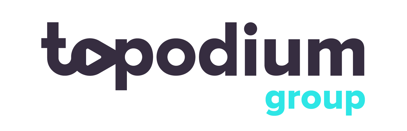 Topodium Group Logo