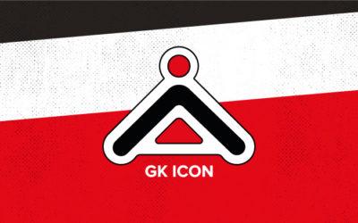New Topodium Group Partner: Goalkeeper Brand, GK Icon!