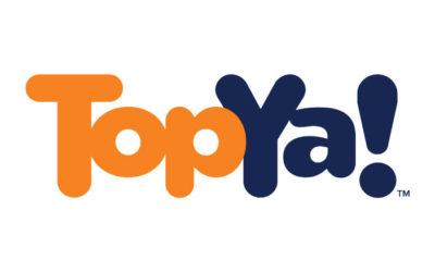 New Topodium Group Partner: Technology Company, TopYa!