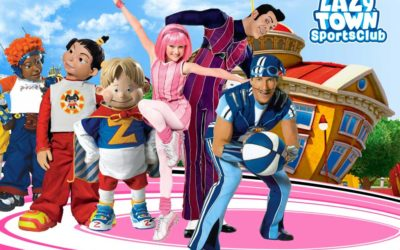 LazyTown Sports Club