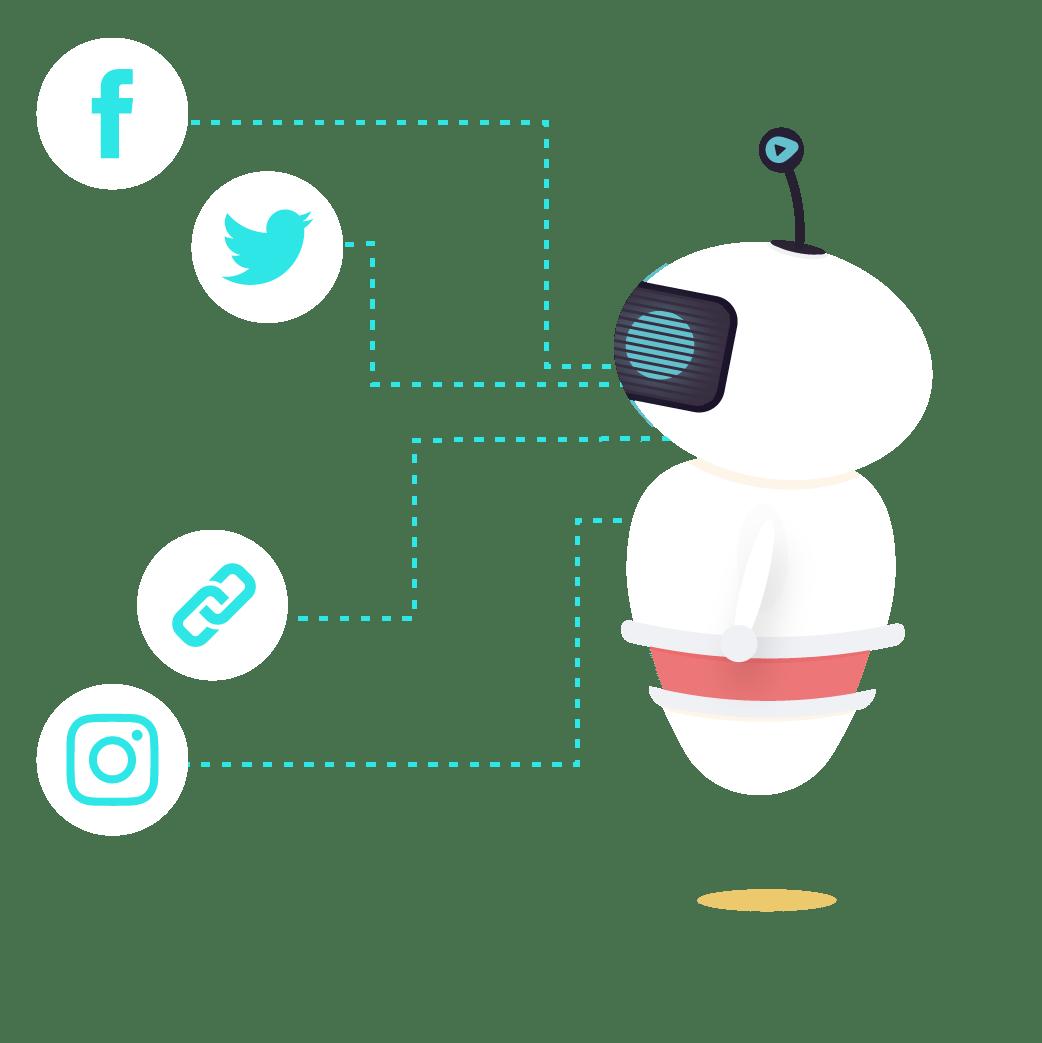 Sports Social Media Marketing