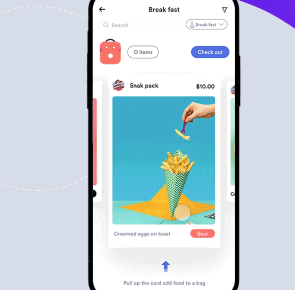 micro interactions app and website design trends 2020