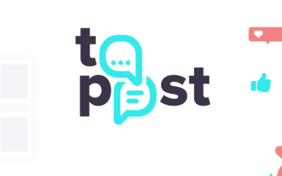 ToPost: Topodium Group Launch New Social Media Management Platform