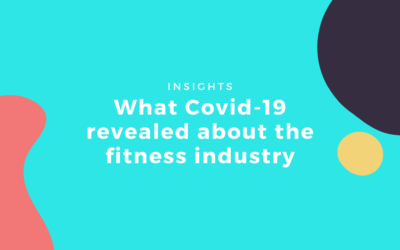 What Covid-19 revealed about the fitness industry