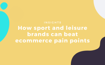 How sport and leisure brands can beat ecommerce pain-points