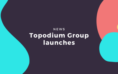 Topodium Group launches: the new global sports, health and leisure agency