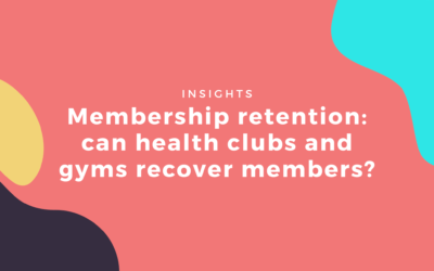 Membership Retention: Can Health Clubs and Gyms Recover Members?