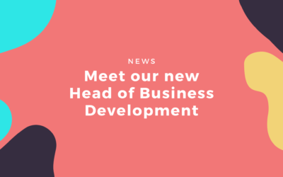 Meet our New Head of Business Development, Charlotte Owen
