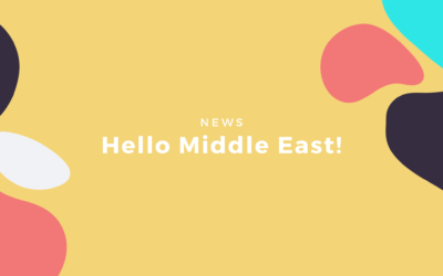 Topodium Group Announce New Middle East Office