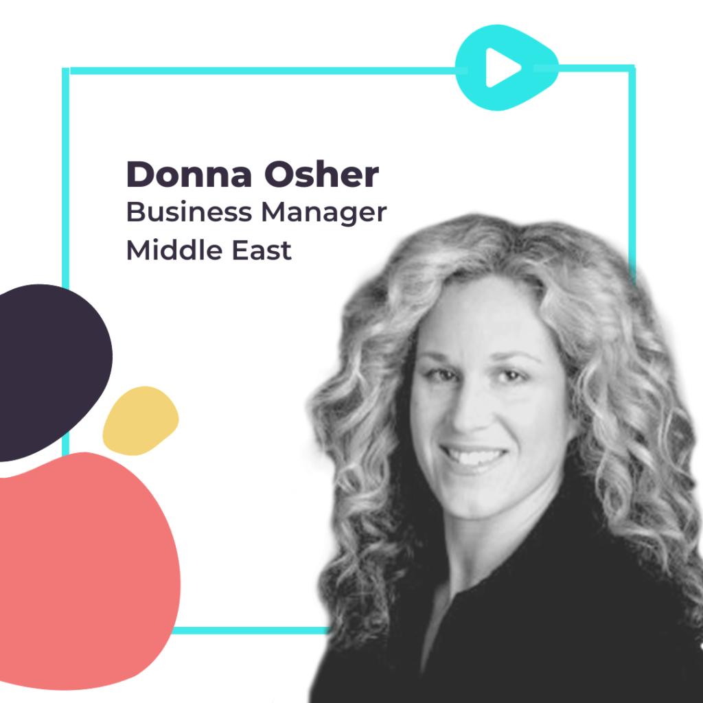 Donna Osher