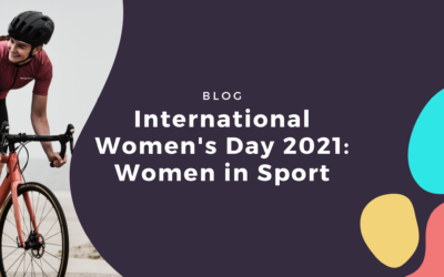 International Women's Day: The Power of Women in Sport, Fitness, and Business