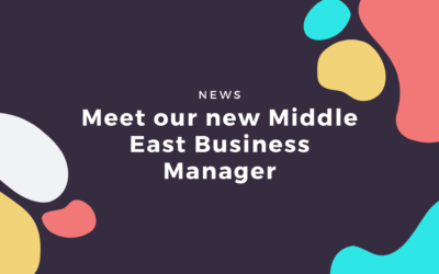 Meet Our New Middle East Business Manager, Donna Osher