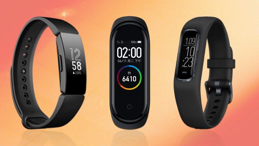 Wearable Fitness Technology
