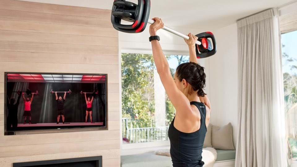 Les Mills On Demand Fitness Content