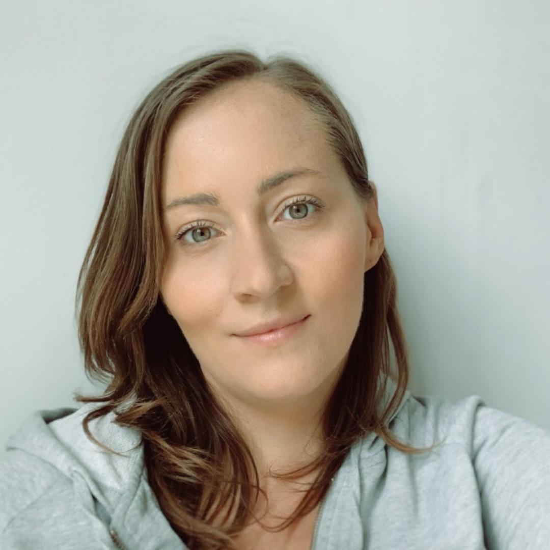 Dominika Mazurkiewicz Digital Marketing Manager