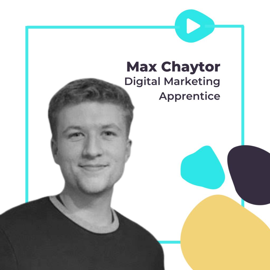 Digital Marketing Apprentice