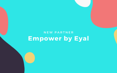 New partner announced: Empower by Eyal