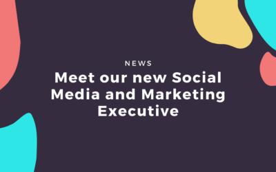 Meet our new Social Media and Marketing Executive: Giacomo Di-Lullo